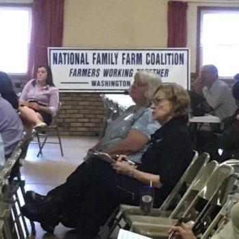 Civil Society Organizations Demand US Promote Agroecology